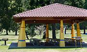 Pete Crivaro Park Shelter
