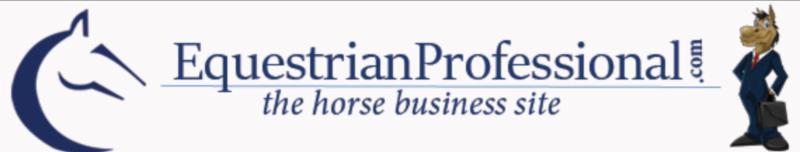 EquestrianProfessional logo