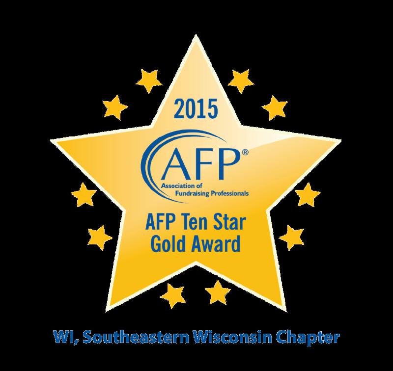 Ten Star Gold Award