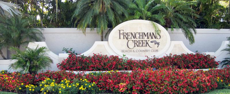 Frenchmans Creek