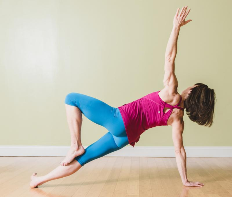 Evolution Yoga Burlington Vt Schedule