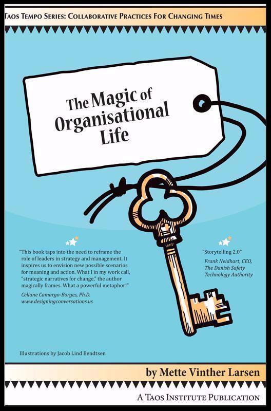 creating positive organisational behaviour essay