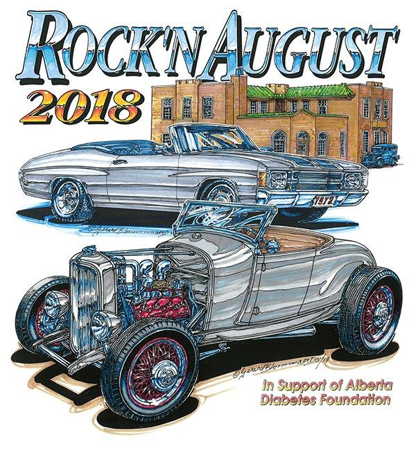 Rock'n August