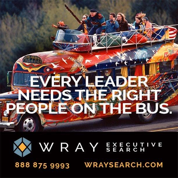 Every Leader Needs The Right People on the Bus