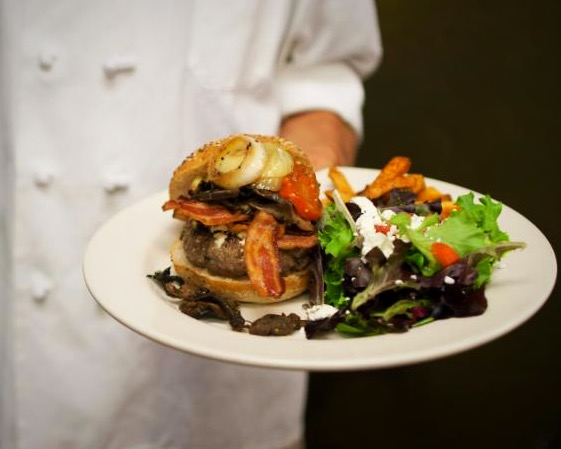 Burger Foresti_re
