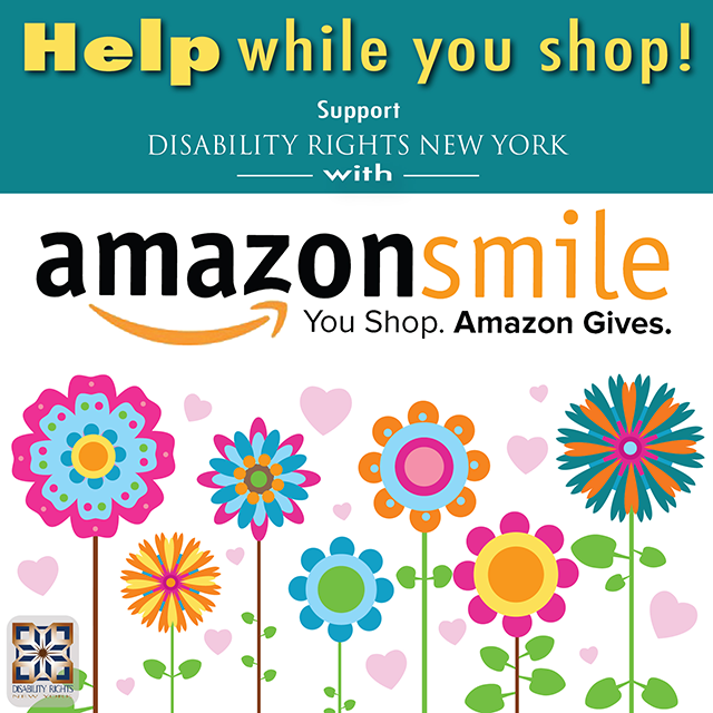 AmazonSmile Graphic