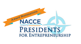 Be Recognized for Entrepreneurial Excellence