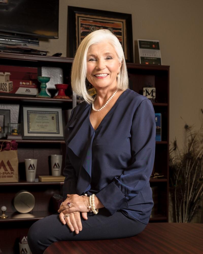 Debbie Cooley