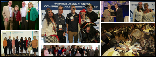 NACCE 2017 Collage
