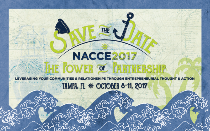 Save-the-date for NACCE2017 in Tampa_ FL