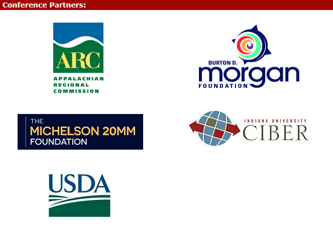 Conference Partners