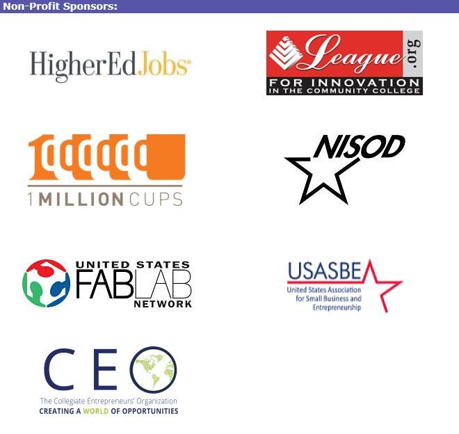 Nonprofit Sponsors