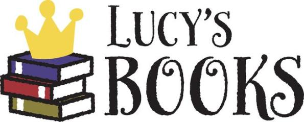 Lucy's Books Logo