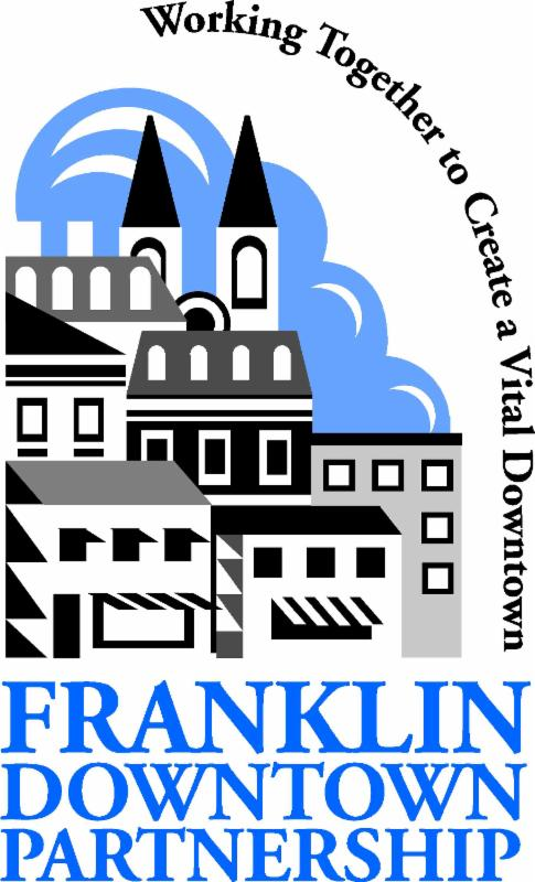 Franklin Downtown Partnership: Thank You for the Beautification of Franklin