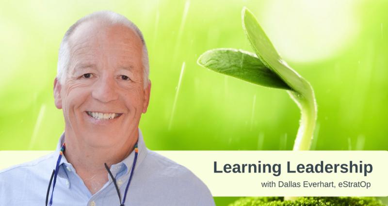 Learning Leadership Webinar