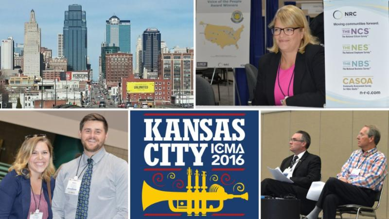 THE LEGACY OF LOCAL GOVERNMENT_ ICMA CONFERENCE 2016