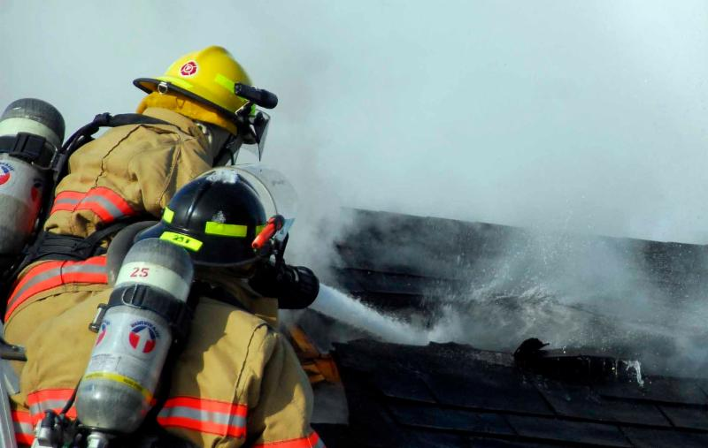 HOW SUNNYVALE HELPED 100_ RESIDENTS DISPLACED BY FIRE