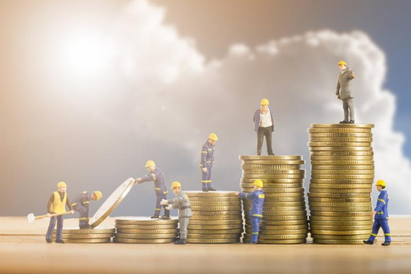 TEN BIGGEST CHALLENGES OF LOCAL GOVERNMENT BUDGETING