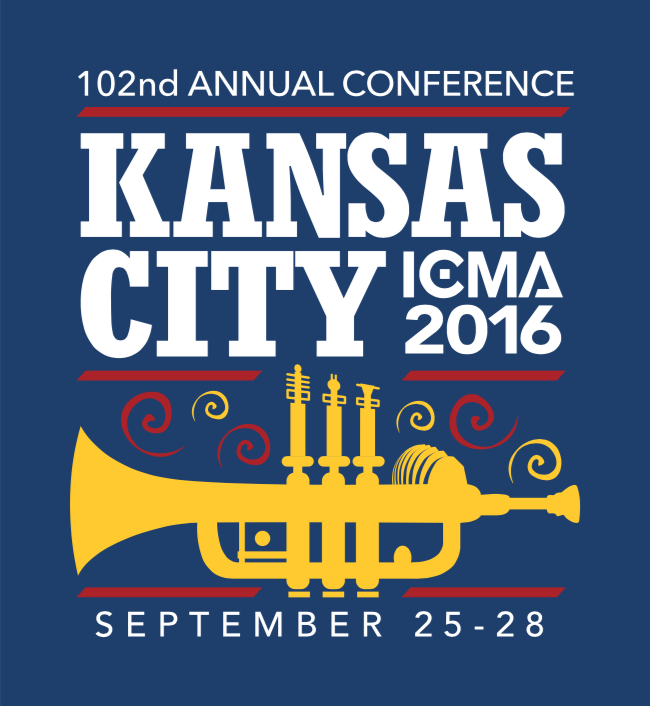 102nd Annual ICMA Conference
