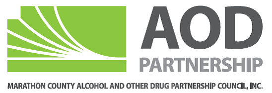 AOD Partnership logo