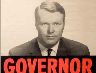 Governor Hoff poster