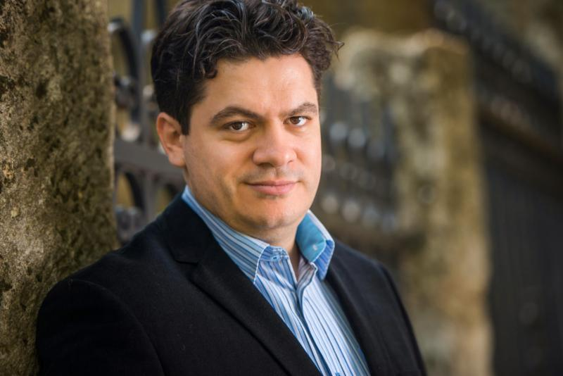 Cabrillo Festival Announces New Music Director and Conductor Cristian Macelaru