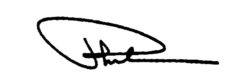 Philip Smith Signature
