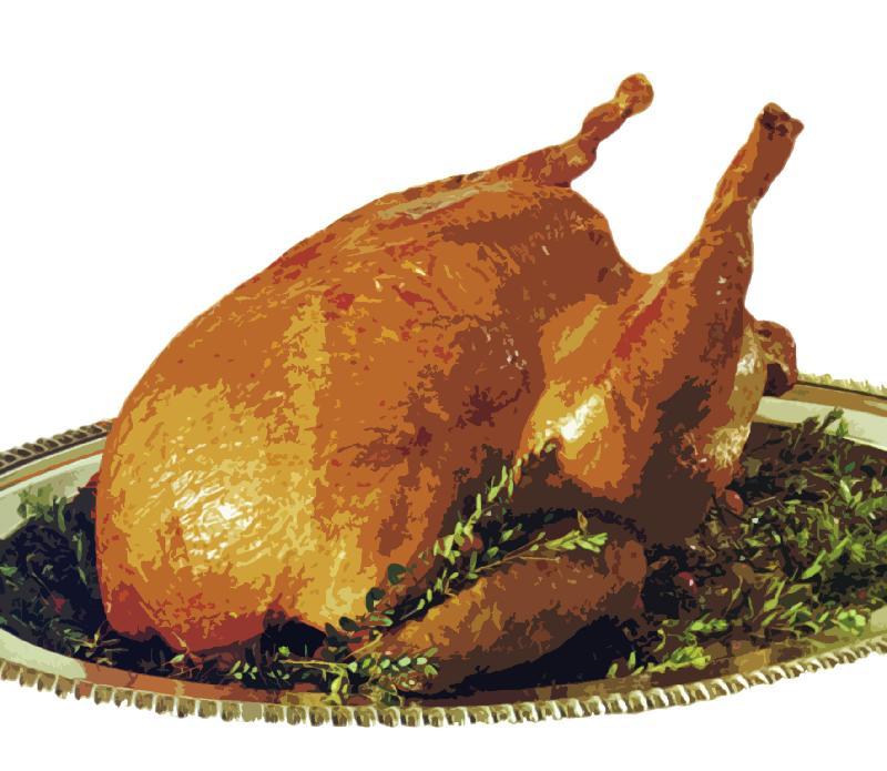 table turkey