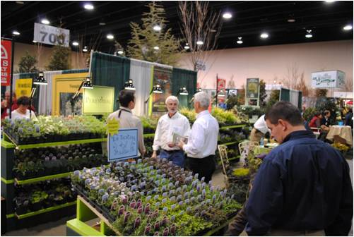 WG 2010 Tradeshow
