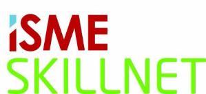 ISME Skillnet Logo