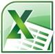 Excel format