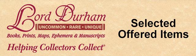 Lord Durham Logo