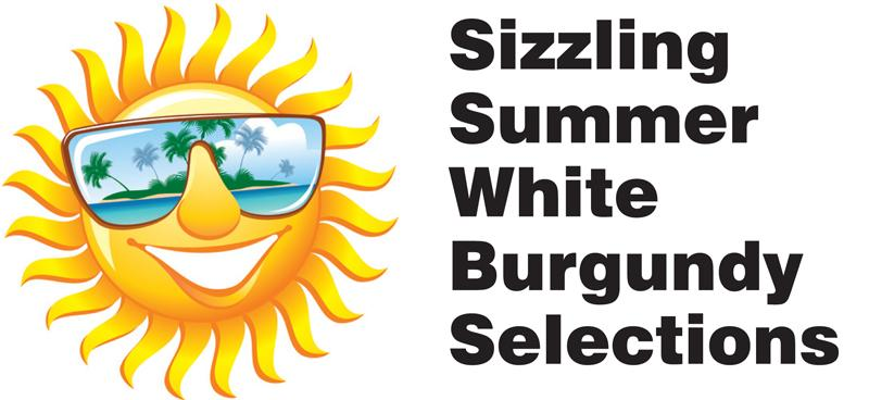 Sizzling Summer Selections Header