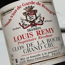 Remy Clos de la Roche