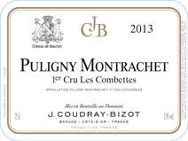Coudray-Bizot Combettes label