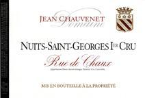 Chauvenet Rue de Chaux label