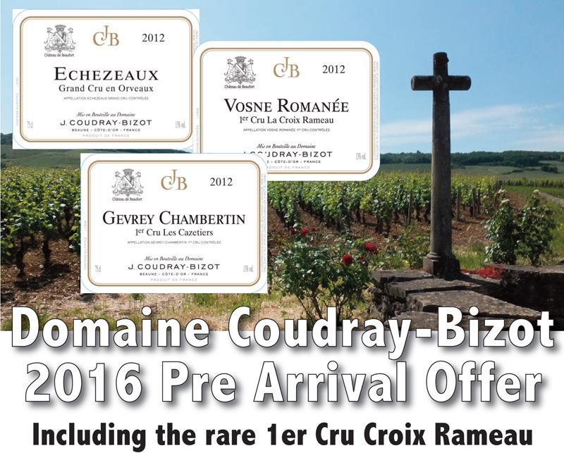 Coudray-Bizot PA Header