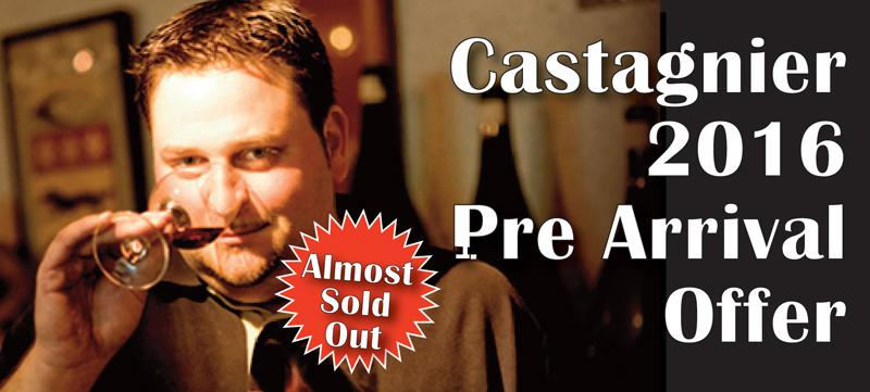 Castagnier 2016 PA Header Almost Sold