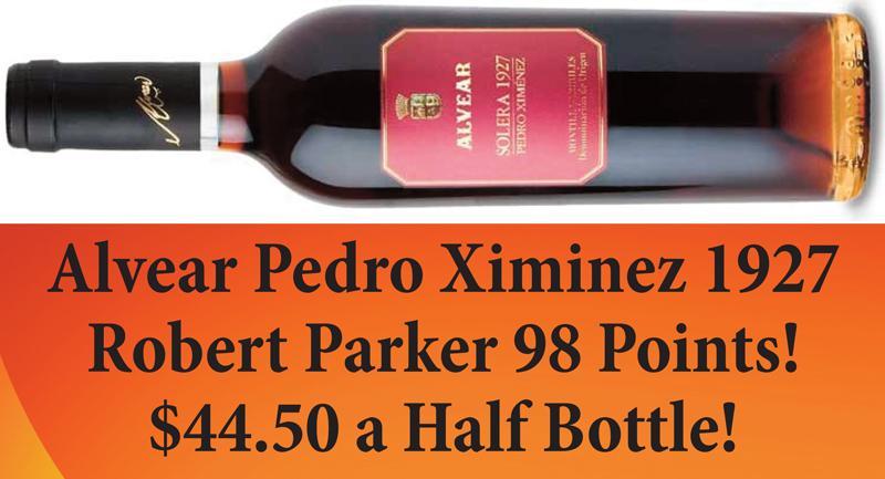 Alvear PX 1927 Halves Header