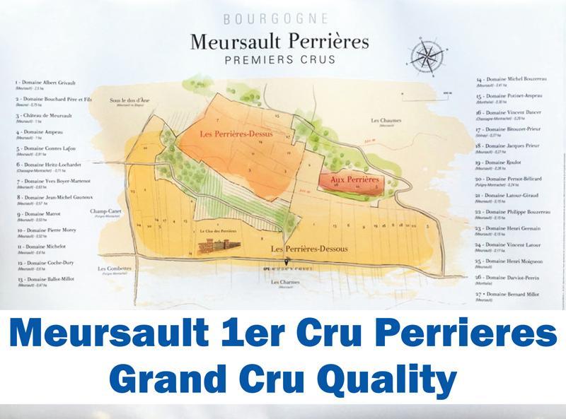 Meursault Perrieres Header