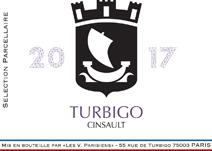 Turbigo label