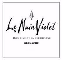 Pertuisane Nain Violet label