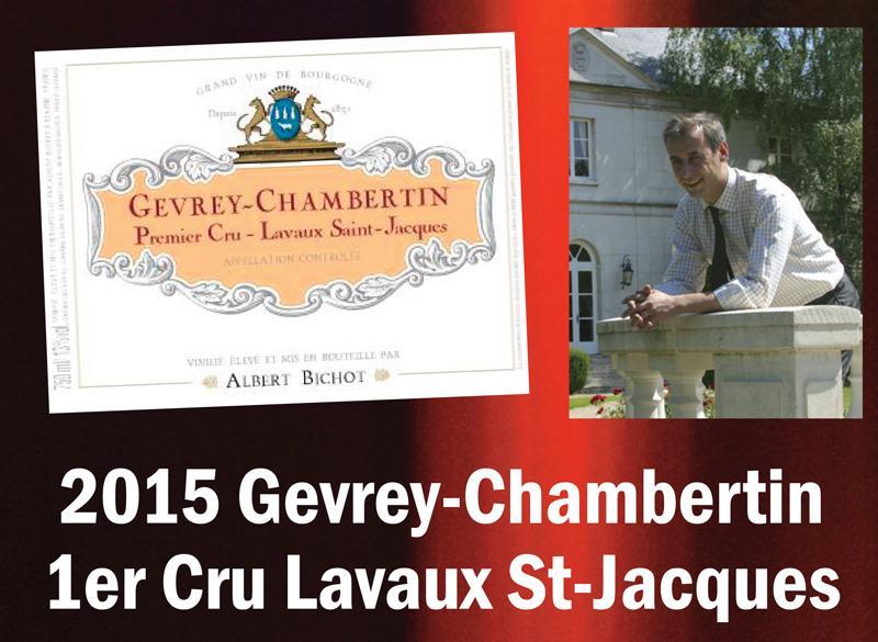 Bichot Lavaux 2015 Header