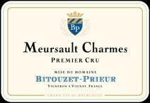 Bitouzet Charmes Label
