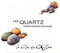 Caillou Chateauneuf Quartz