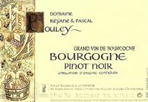 Bouley Bourgogne Label NV