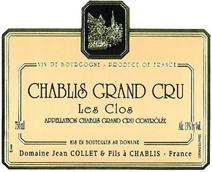Collet Clos label