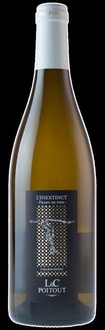 Poitout Inextinct New Bottle