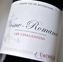 Cacheaux Chalandins