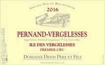Denis Pere Ile Vergelesses label